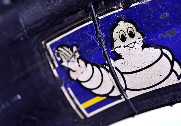 Michelin (Foto: Getty Images)