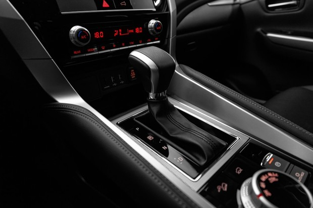 Automatic transmission is agile, but it could force stronger reductions (Photo: Disclosure)