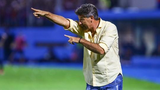 Foto: (Lucas Uebel / Grêmio, DVG)