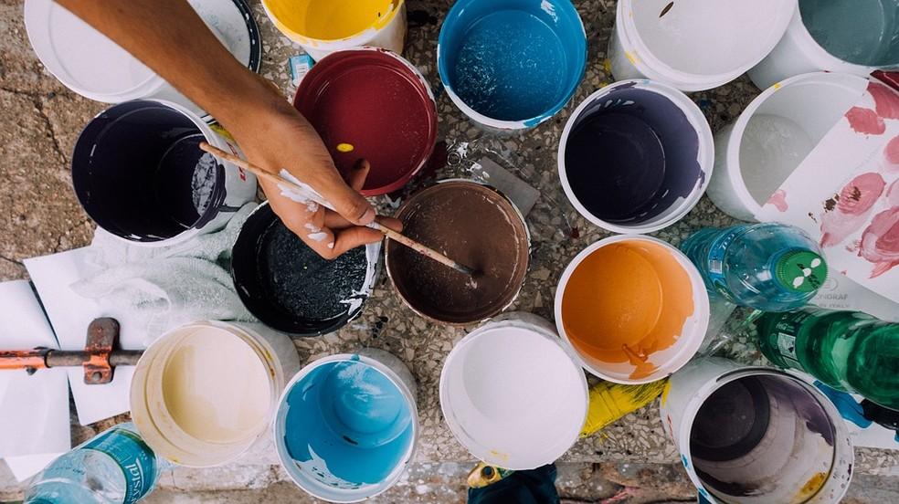 -  Há vagas para pintor no Sine de Ji-Paraná  Foto: Divulgação