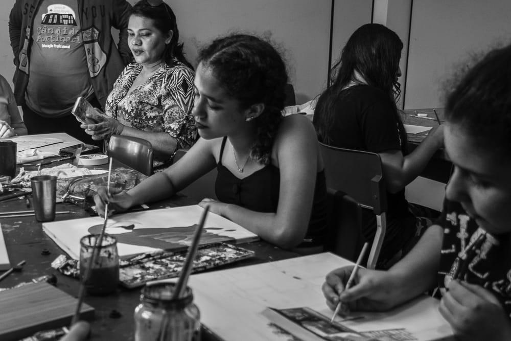 Secretaria de Educação abre inscrições para mostras de artes em Juiz de Fora