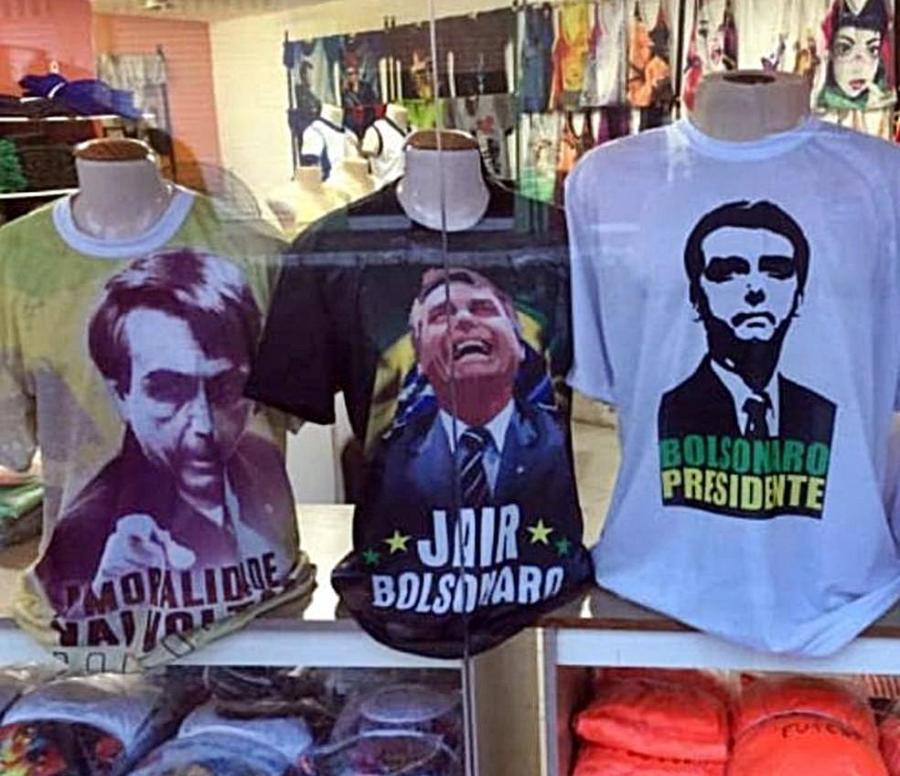 Foto foi divulgada nas redes sociais e chegou até o promotor eleitoral de Parnaíba.  — Foto: Divulgação/MPE-PI