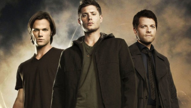 'Supernatural': fim após 15 temporadas (Foto: Divulgação)