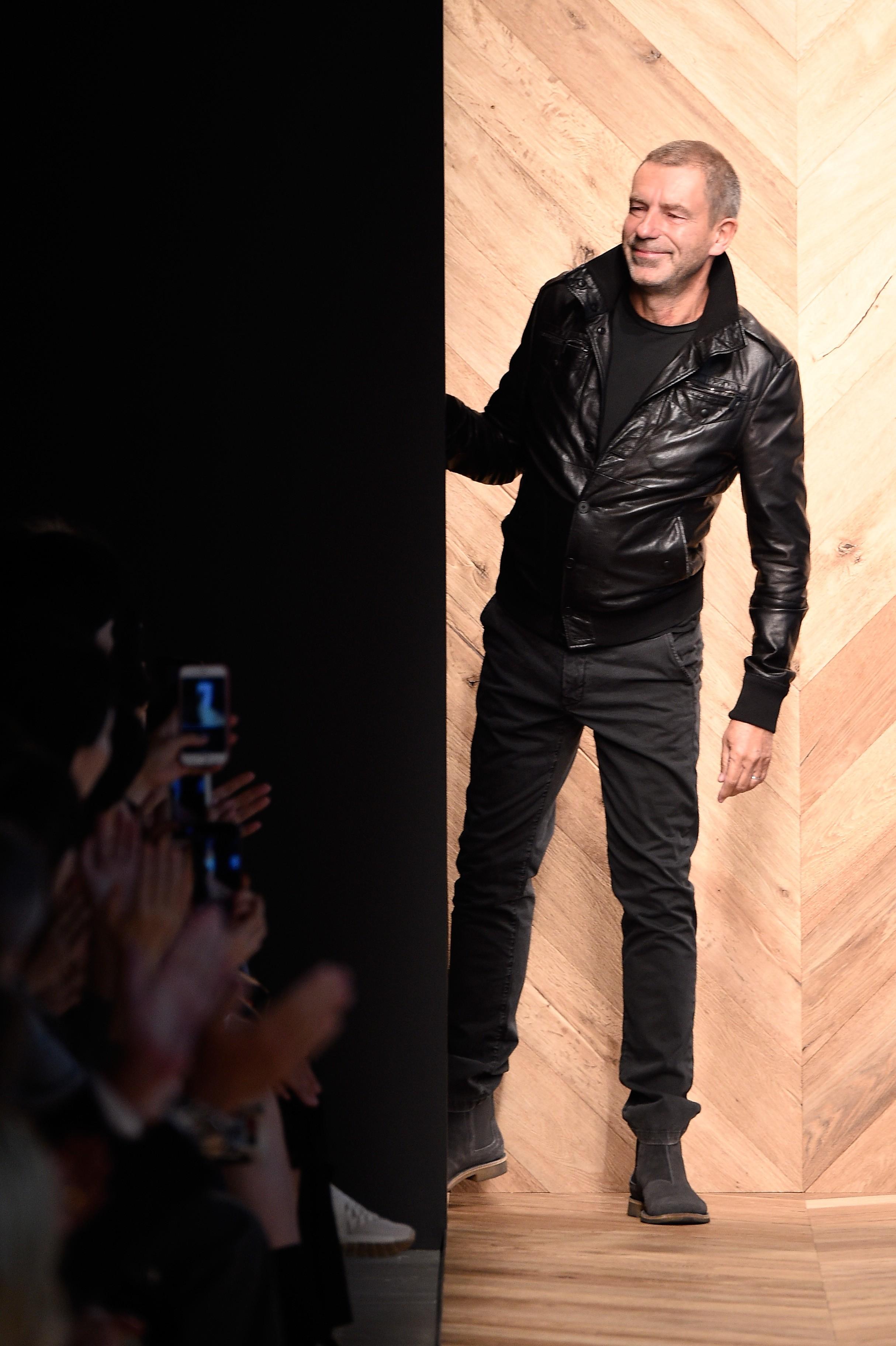 O estilista Tomas Maier (Foto: Getty Images)