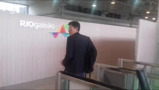 Pedro embarca para a Itália para realizar exames médicos e assinar com a Fiorentina