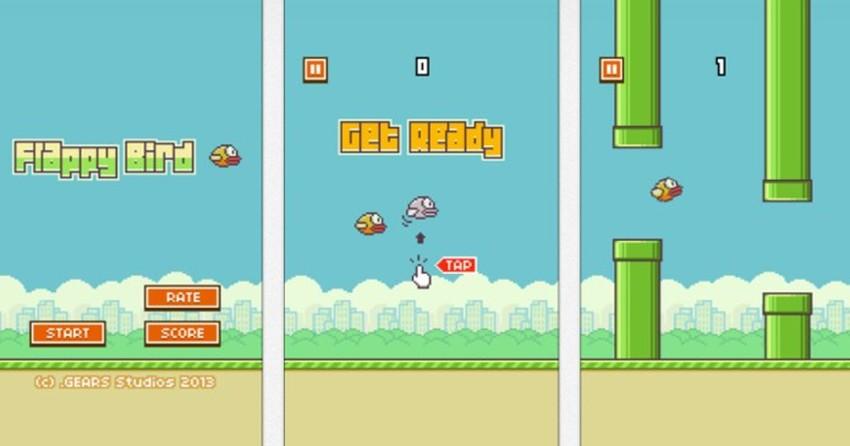 Flappy Bird será retirado do ar neste domingo, avisa criador do jogo