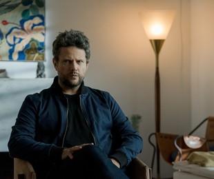 Selton Mello em 'Sessão de terapia' | André Cherri