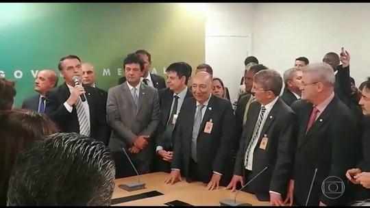 Mandetta é indicado futuro ministro da Saúde e diz que Mais Médicos parecia convênio Cuba-PT