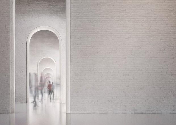 Edifício histórico na Praça de São Marcos, em Veneza, passará por renovação  (Foto: Reprodução)