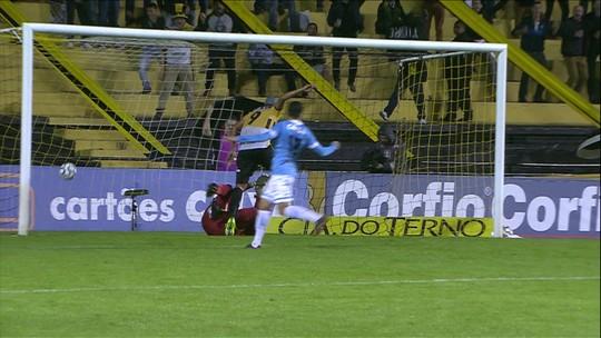 Melhores momentos: Criciúma 4 x 1 Paysandu pela 9ª rodada do Campeonato Brasileiro série B