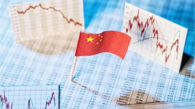 Previsões indicam que a China deve se tornar a maior economia do mundo até 2030 (Foto: Getty Images via BBC News Brasil)