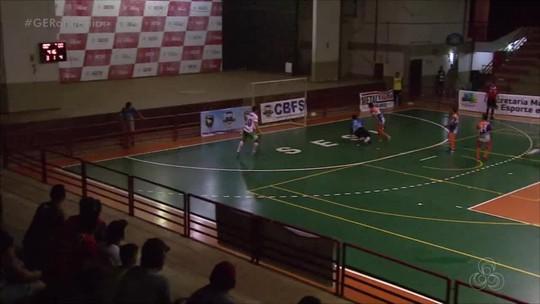Campeonato Estadual de Futsal