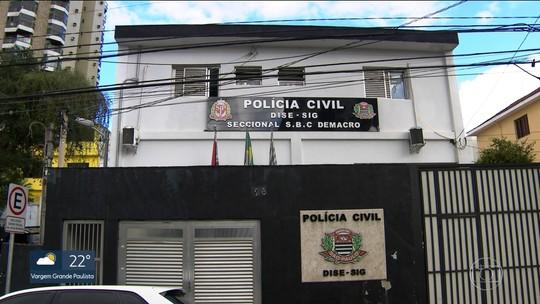 Polícia investiga o desaparecimento de dois homens em São Bernardo do Campo