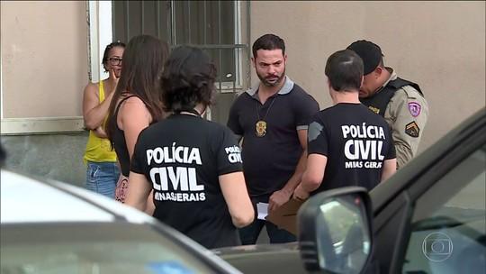 Polícia procura por jovem que atirou contra a namorada em Minas Gerais