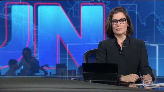 Globo repudia em nota ataques de Bolsonaro a Miriam Leitão
