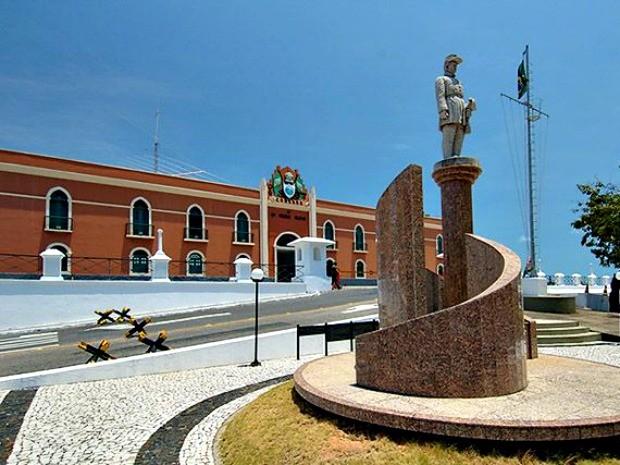 10ª Região Militar divulga edital para contratação com salários de até R$ 6,4 mil (Foto: 10ª RM/Divulgação)