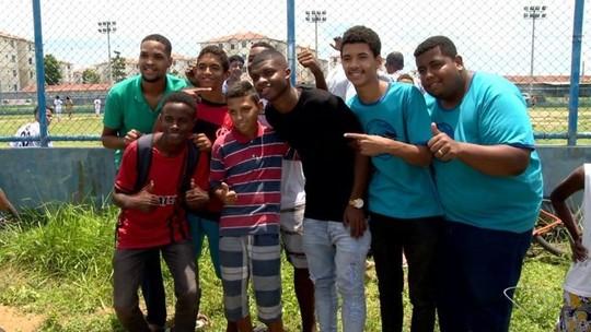 Lincoln completa 17 anos no ES e quer fazer história no Flamengo