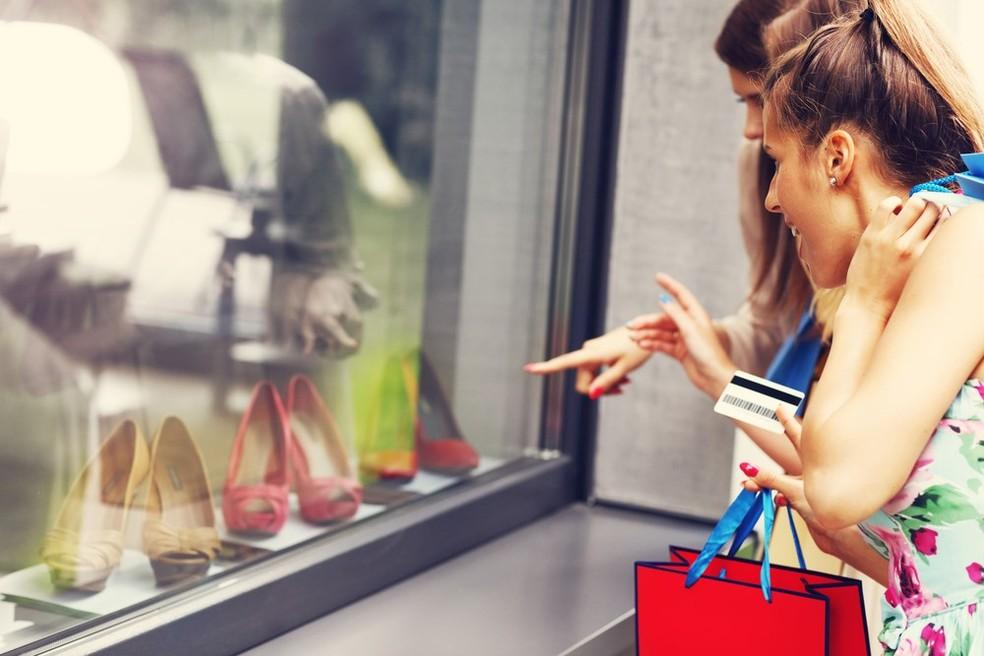 Passada a recessão, o consumo já começou a reagir (Foto: Divulgação)