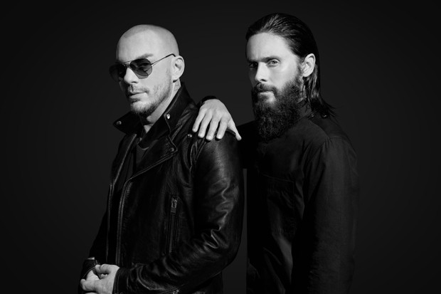 Thirty Seconds to Mars (Foto: Divulgação)