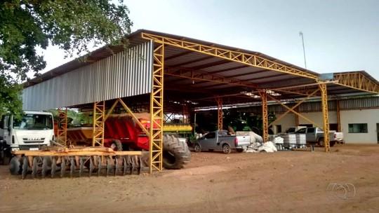 Propriedades rurais viram alvo de criminosos na região sul do Tocantins