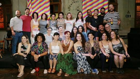 Foto: (Luisa Ranieri/Divulgação)