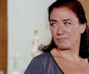 Lilia Cabral, a Griselda de 'Fina estampa' | TV Globo