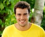 Joaquim Lopes: sua última novela foi 'Morde & assopra'   Matheus Cabral/ TV Globo