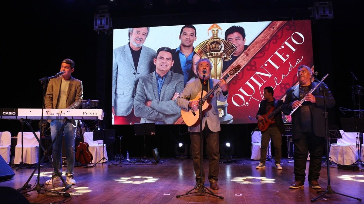 Gravatá Jazz Festival 2018 divulga programação completa