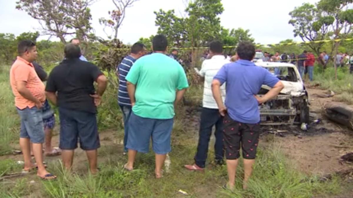 Após mortes de taxista e mototaxista, sindicatos temem mais violência em Macapá