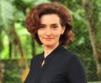 Gisele Fróes voltará à TV na série 'A teia' | João Miguel Júnior/TV Globo