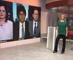 Programa da GloboNews | Reprodução