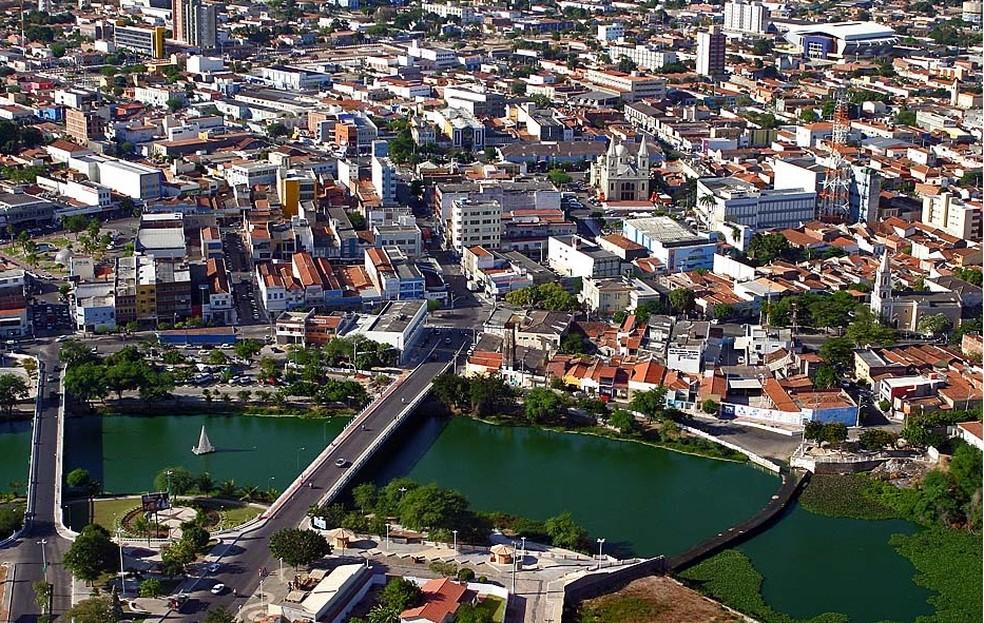 Mossoró é uma das cidades que teve o FPM retido (Foto: Canindé Soares)