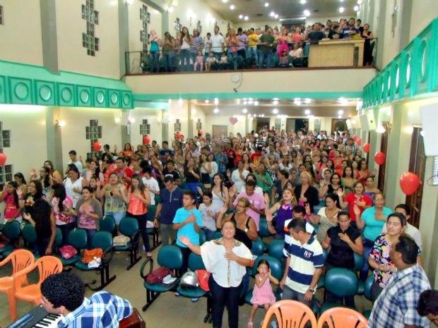 Membros do Instituto Ecumênico no AC são contra reabertura de igrejas: 'Cada casa é uma pequena igreja'