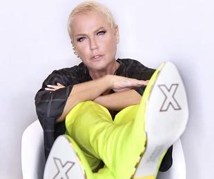 Xuxa   Reprodução/ Instagram