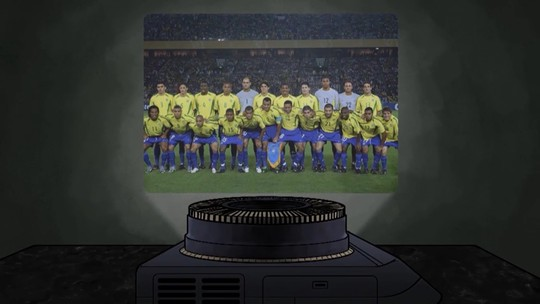Causos do Futebol: 'Álbum de Família' (2002)