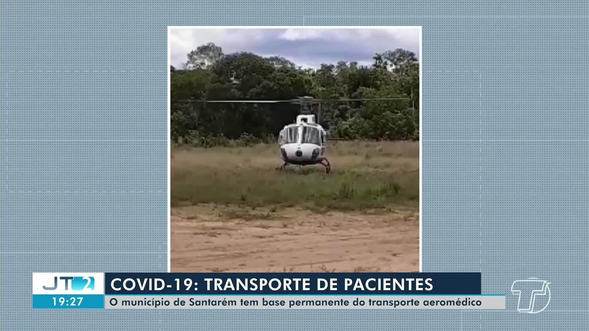VÍDEOS: Jornal Tapajós 2ª Edição de sexta-feira, 24 de abril
