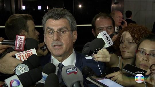 Após quase 14 anos de tramitação no STF, ministro Marco Aurélio manda arquivar inquérito para investigar Romero Jucá