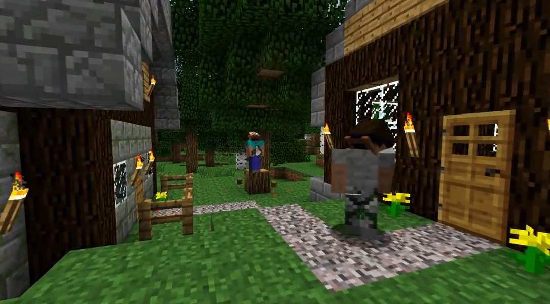 Minecraft Jogos Download Techtudo