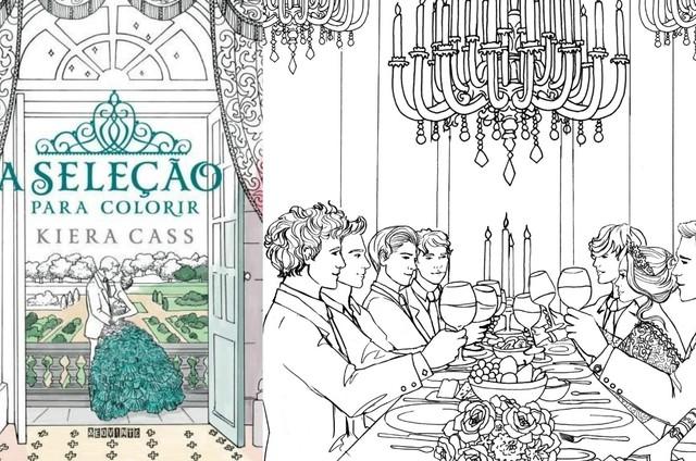 Ainda Os Livros Para Colorir Lauro Jardim O Globo