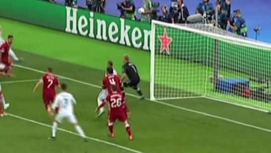 Exames concluem que Karius sofreu concussão antes dos gols do Real na final
