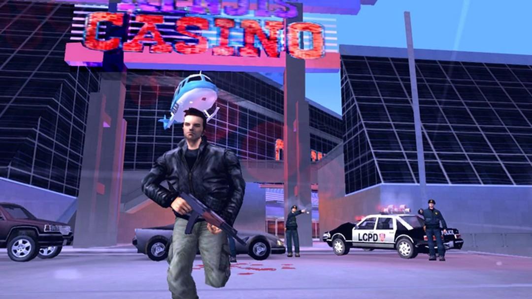 Grand Theft Auto 3   Jogos   Download   TechTudo