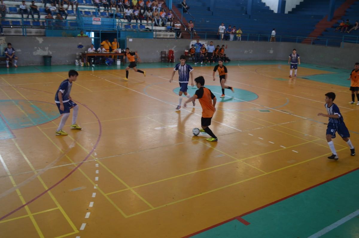 258d5c0a4f Definidas as equipes do Amapá que disputaram os Jogos da Juventude ...