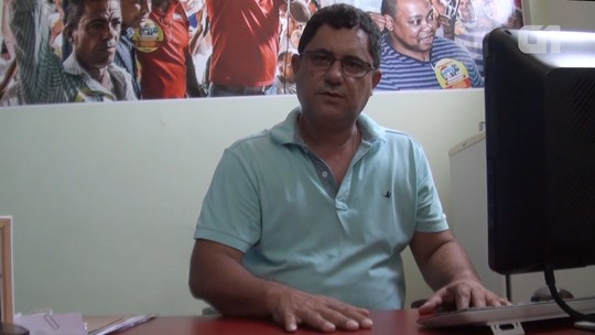 Hélio Ferreira pretende continuar conciliando mandato e presidência sindical