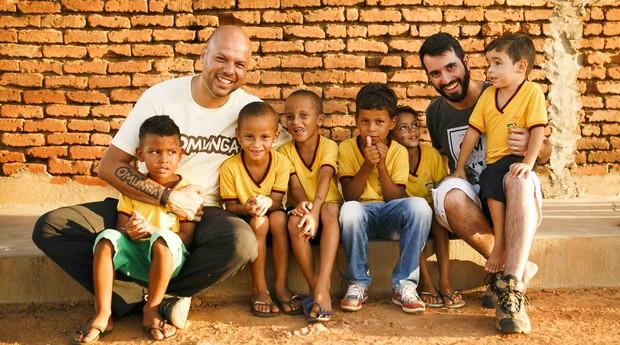 omunga4 (Foto: Daniel Machado/Divulgação)