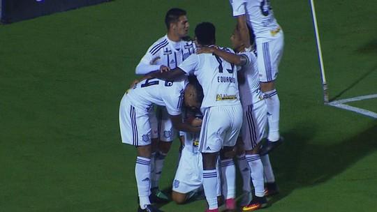 Confira os melhores momentos de Figueirense 2x1 Juventude pela Série B do Brasileiro