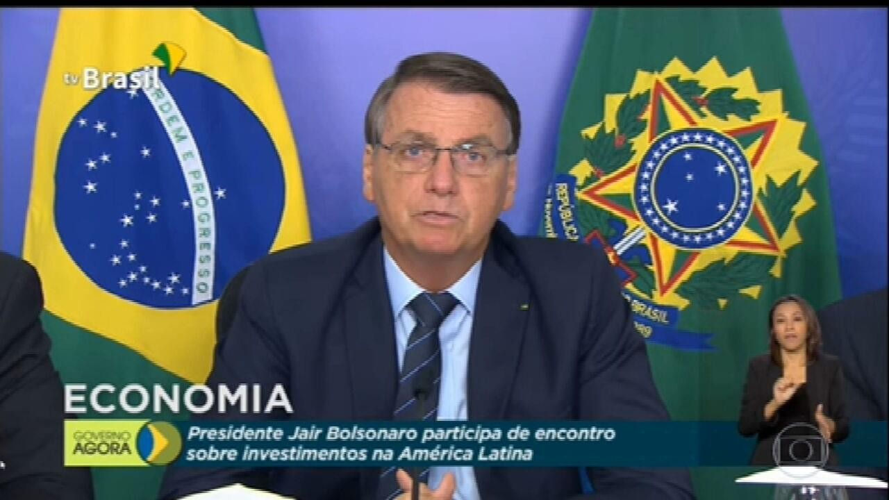 Presidente Bolsonaro reafirmou compromisso do governo com teto de gastos