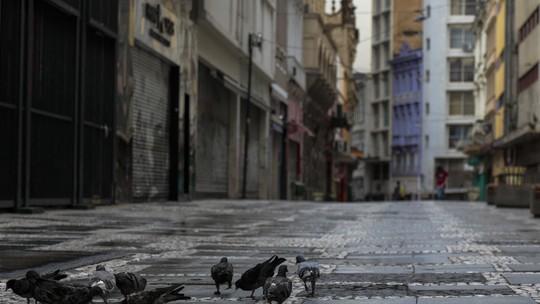 Foto: (Miguel Schincariol/AFP)