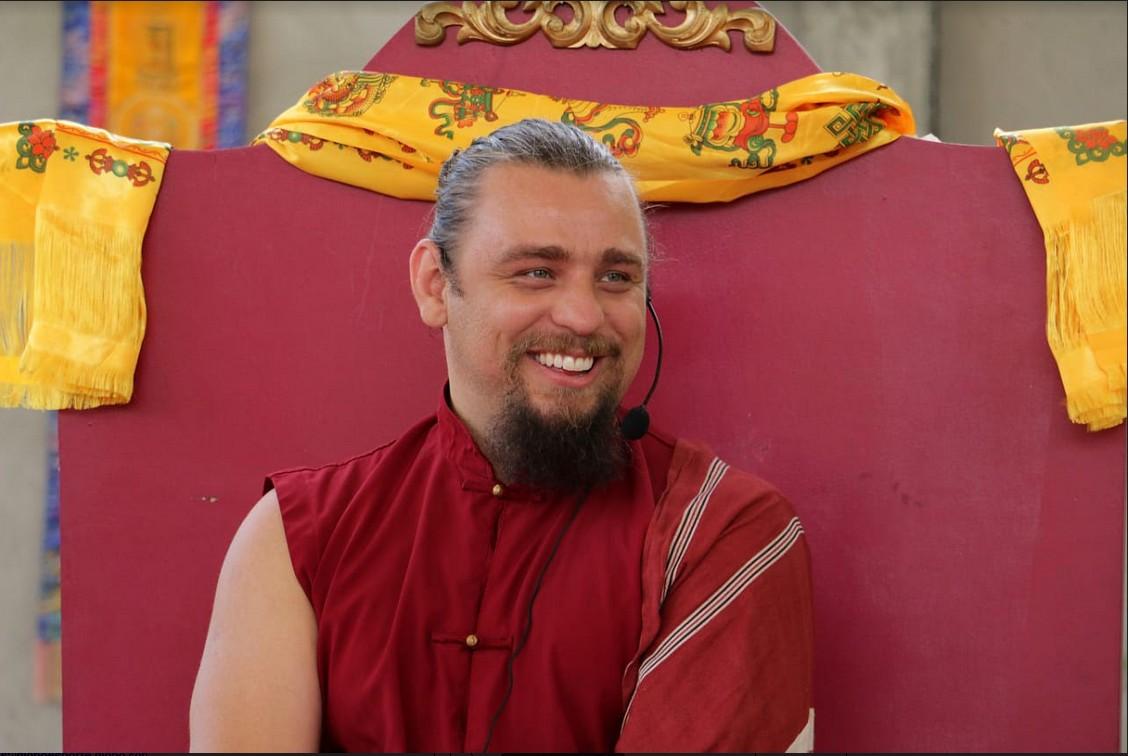 Centro promove, em Belém, palestra gratuita budismo tibetano - Notícias - Plantão Diário