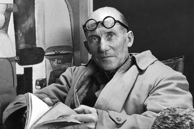 MCB abre exposição inspirada na obra de Le Corbusier (Foto: Divulgação)