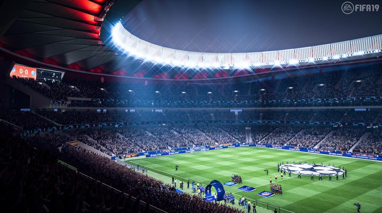 Fifa 19 | Jogos | Download | TechTudo
